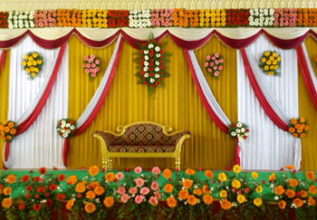 Theme Decoration